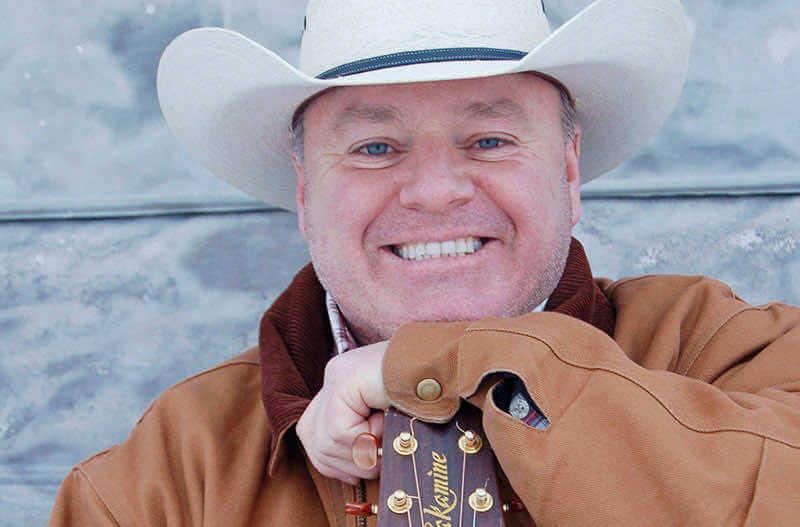 Doug Adkins: authentische Countrymusik aus USA